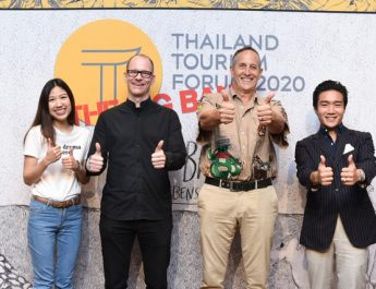 งาน Thailand Tourism Forum 2020