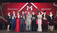 """เมดิเซเลส ฉลองค่ำคืนความสำเร็จ """"Sharing Your Happiness"""" พร้อมตั้งเป้าปี 2020 โต 20%ชิงส่วนแบ่งตลาดมากสุดในไทย"""