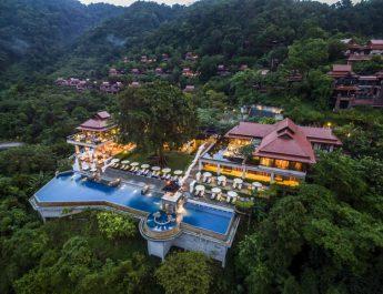 """Pimalai Resort & Spa"" จัดโปรโมชั่น แพ็คเกจ 3 คืน พร้อมดินเนอร์หรู สปา และรถ-เรือรับส่ง เร่ิมต้น 16,445 บาท"