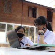 """เปิดเว็บไซต์ """"Thailand Learning.Org"""" กับการฝ่าวิกฤตการศึกษาช่วงโควิด 19"""