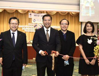 สสว. เสริมศักยภาพการค้าผู้ประกอบการ SMEs ไทยสร้างเครือข่าย ขยายโอกาสทางธุรกิจเพิ่ม 5 ประเทศ