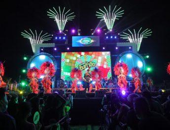 """""""ช้าง เมก้าฮิต"""" ยกทัพ 4 ศิลปิน 4 แนวดนตรี จัดเต็มความสนุกสุดเหวี่ยง!!"""