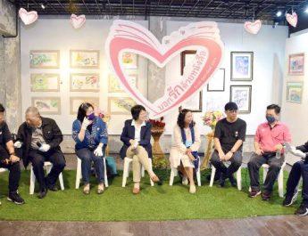 เรียกร้องจัดตั้งพิพิธภัณฑ์การ์ตูนไทย แหล่งเรียนรู้บ่มเพาะจินตนาการความคิดสร้างสรรค์สำหรับเด็ก