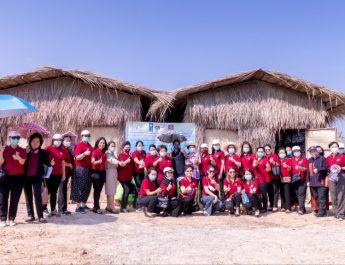 ซอนต้า ประเทศไทย ร่วมมือกับ โครงการพัฒนาแห่งสหประชาชาติ ช่วยส่งเสริมเกษตรกรสตรี ในประเทศไทย ช่วงการระบาดไวรัสโควิด-19