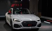 """อาวดี้ เปิดตัว RS Model รุ่นที่ 5 สปอร์ตคูเป้ตัวแรงจัด """"RS 5 Coupé"""" 450 แรงม้า เขย่าหัวใจคนชอบความแรงให้ร้อนแรงขึ้นไปได้อีก"""