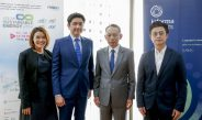 ASEW 2021 งานแสดงนวัตกรรมด้านพลังงานและสิ่งแวดล้อมที่ยิ่งใหญ่ในภูมิภาคอาเซียน