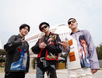 """ดวลแร็ปไฟลุก!! """"Sunny-K"""" แท็กทีม 2 หนุ่ม """"CDGuntee & GAME""""  เปิดตัว """"พุ่ง"""" เพลงใหม่ค่ายฮิปฮอป """"KOOL S'UP"""""""