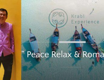 นักวิจัย ม.วลัยลักษณ์ วิจัยสร้างแบรนด์ Krabi Experience
