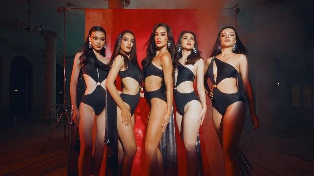 TPN ชู Beautytainment พลิกโฉมการประชัน 30 สาวงาม MUT 2021 ในรอบชุดว่ายน้ำรูปแบบใหม่