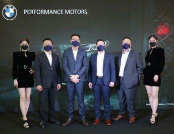 """""""เพอร์ฟอร์แมนซ์ มอเตอร์ส""""จัดแคมเปญยิ่งใหญ่""""Performance Motors XPO"""" ปักหมุด5จุดรอบกรุงเทพ สร้างประสบการณ์ยนตรกรรมเหนือระดับ"""